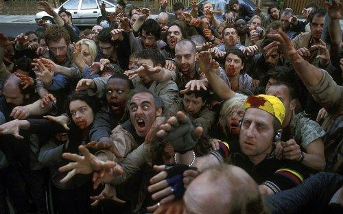 Топ 5 фильмов про зомби