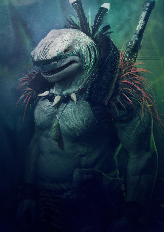 Разработчики Beyond Good & Evil 2 показали вариативность персонализации героев в игре   Канобу - Изображение 1028