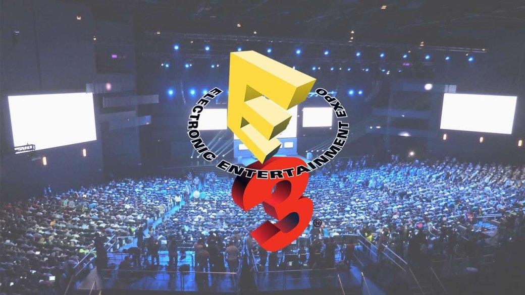 Как добраться доглавных игр E3 2018 прямо сейчас. - Изображение 1