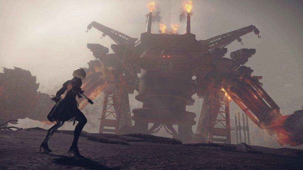 30 главных игр 2017 года. Mass Effect: Andromeda, Outlast 2, Nier: Automata идругие. - Изображение 15