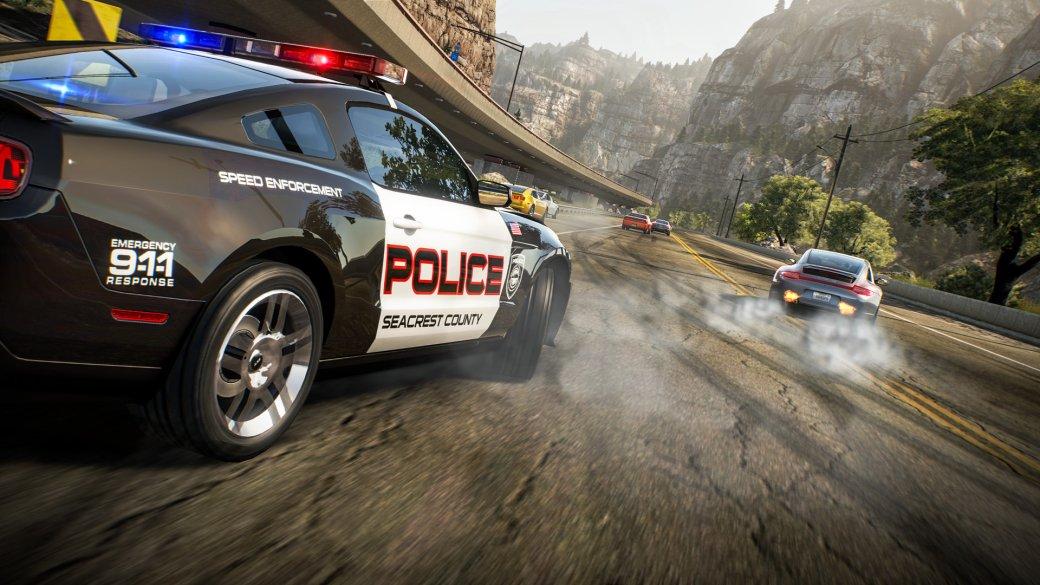 Обзор ремастера Need for Speed: Hot Pursuit Remastered (2020) | Канобу - Изображение 5488