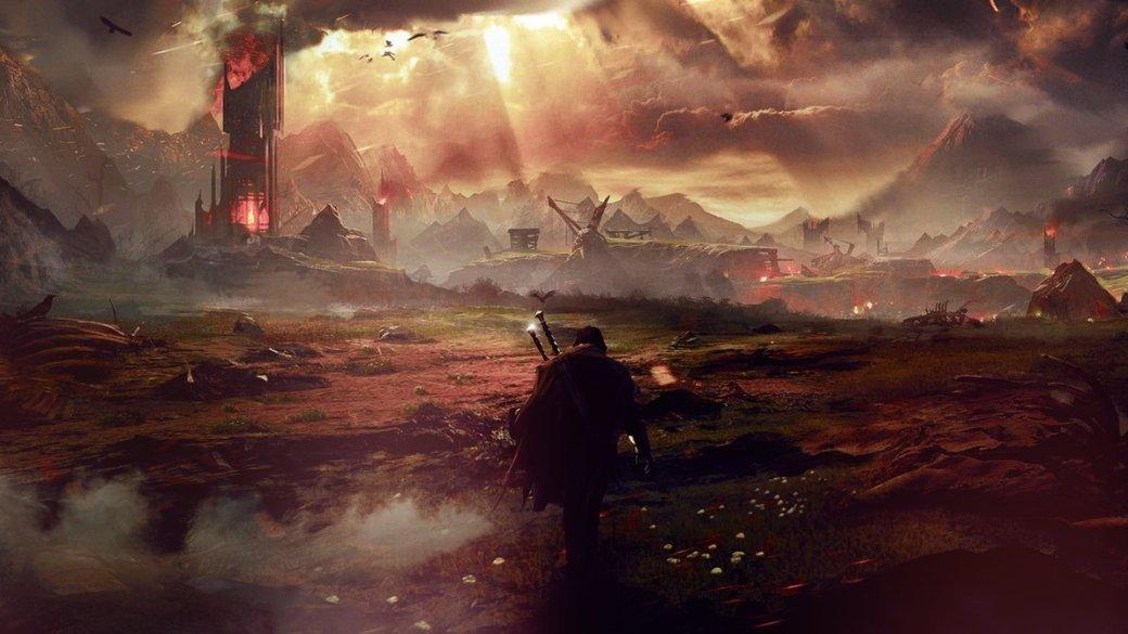 Рецензия на Middle-earth: Shadow of Mordor | Канобу - Изображение 3
