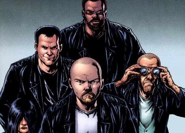 Первый взгляд нарусское издание сатирического ихулиганского комикса «Пацаны» | Канобу - Изображение 2