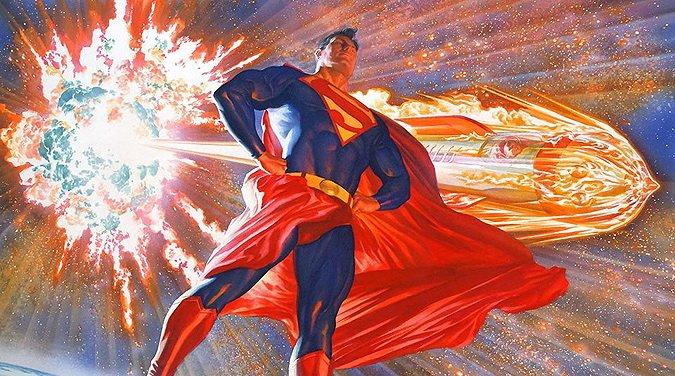 Можно ли сделать интересную игру про Супермена в духе Arkham-серии?  | Канобу - Изображение 3