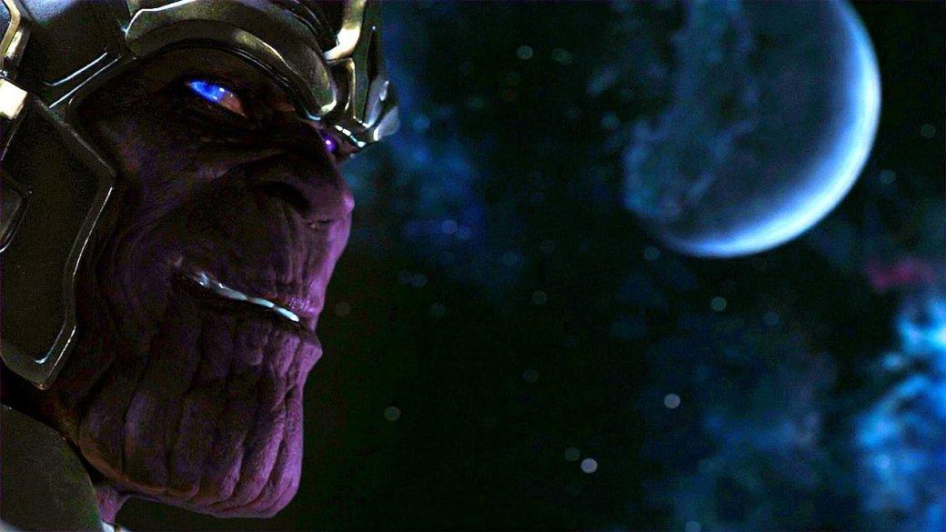 Мнение: Почему план Таноса в«Войне Бесконечности» лишен всякой логики | Канобу - Изображение 1