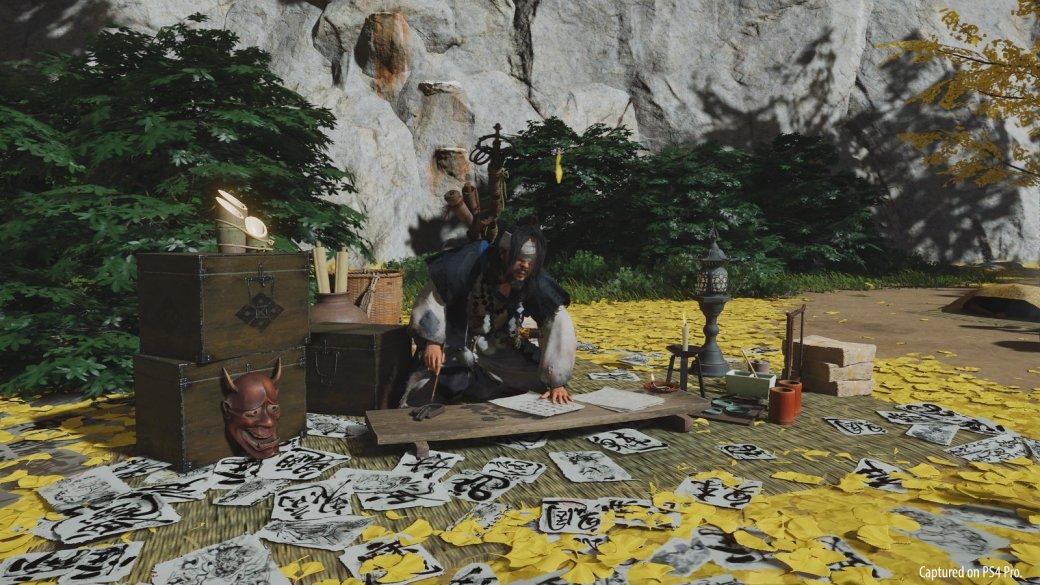 «Призрак Цусимы: Legends»: появились подробности кооператива идата выхода   Канобу - Изображение 5363