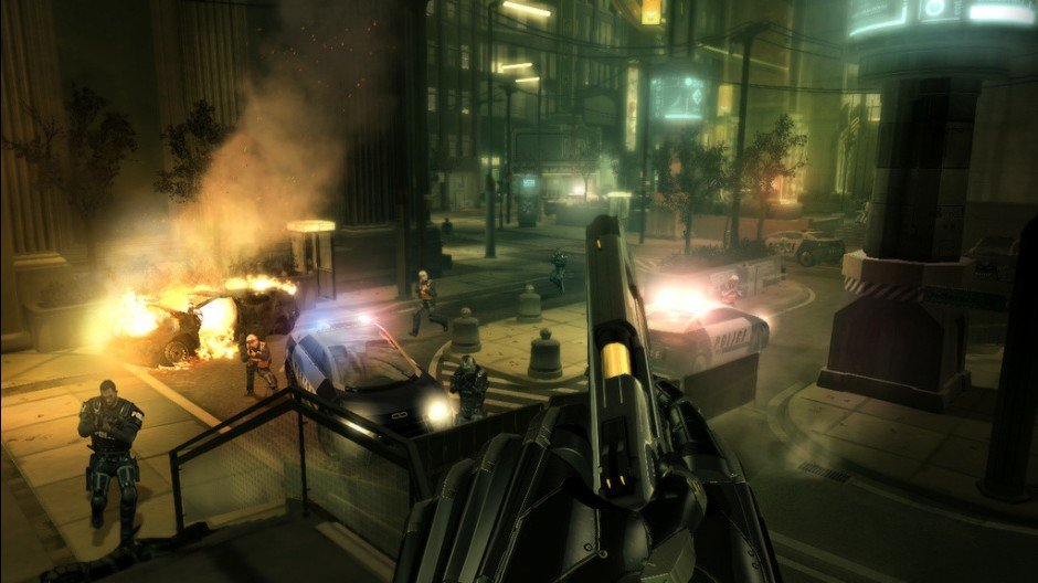 Deus Ex - история успеха | Канобу - Изображение 6