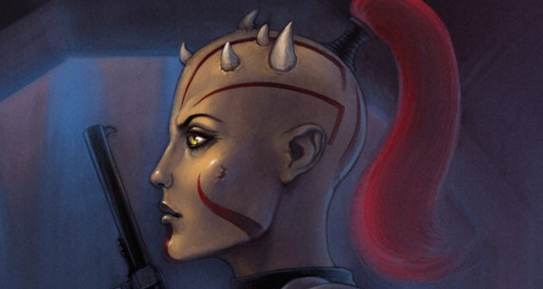 Нетолько Лея! 5 главных женских персонажей нового канона «Звездных Войн». - Изображение 34