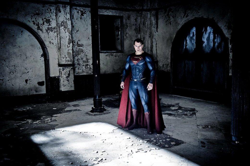Рецензия на «Бэтмен против Супермена: На заре справедливости» | Канобу - Изображение 4