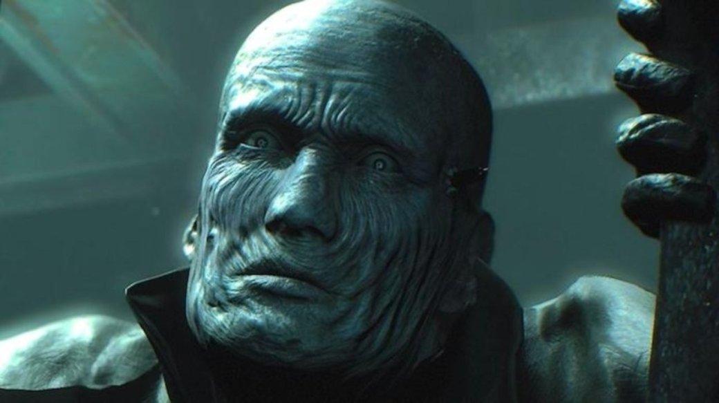 Главные теории по Resident Evil: Village (2021), вампирша Леди Димитреску— Тиран, аКрис Редфилд   Канобу - Изображение 12831