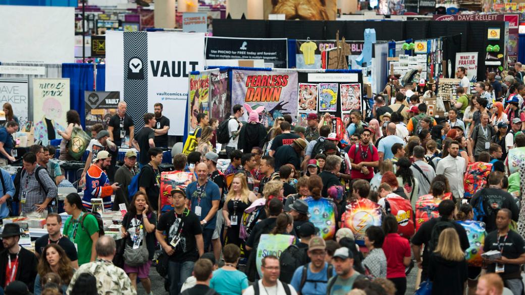 Что ожидать отSan Diego Comic Con International 2018? | Канобу