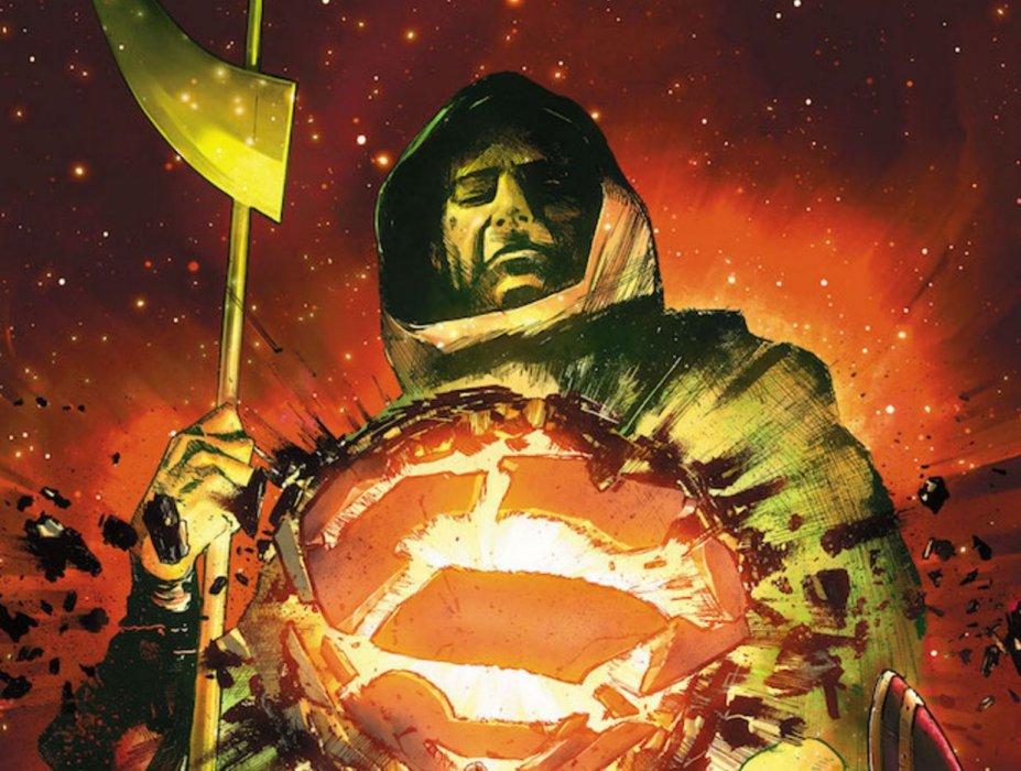 Провалы 2017— комиксы: загадка Мистера Оза, Venomverse, финал Secret Empire. - Изображение 1