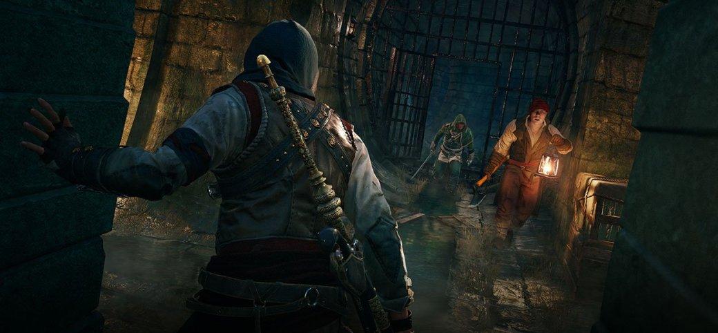Assassin's Creed Unity. Берем? | Канобу - Изображение 10