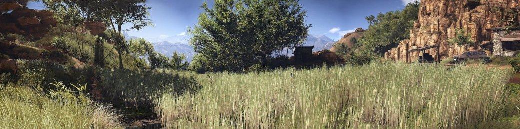 20 изумительных скриншотов Tom Clancy's Ghost Recon: Wildlands | Канобу - Изображение 9