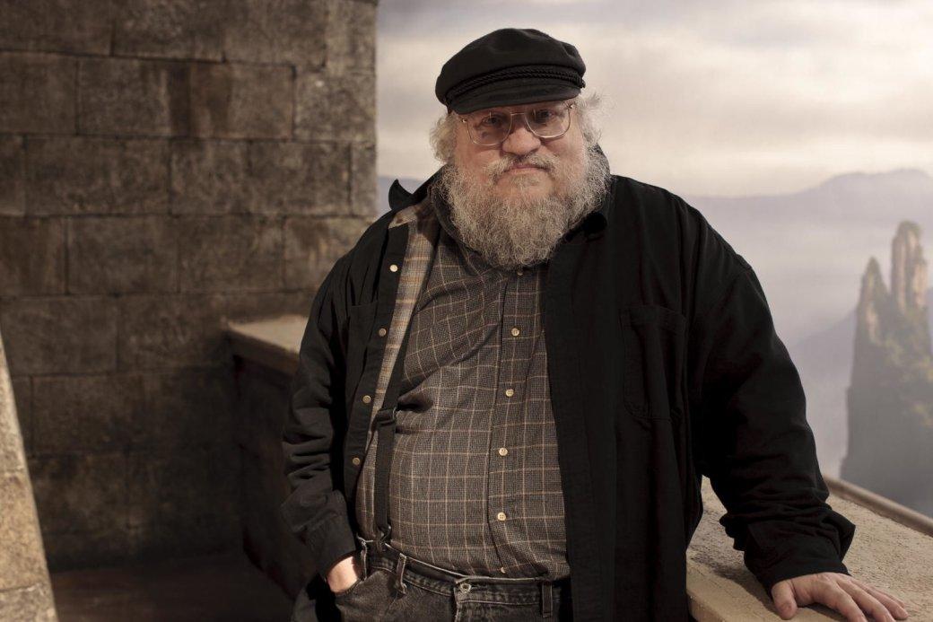 Еще больше Семи королевств! HBO заказал уДжорджа Мартина сериал-приквел «Игры престолов» | Канобу - Изображение 2657