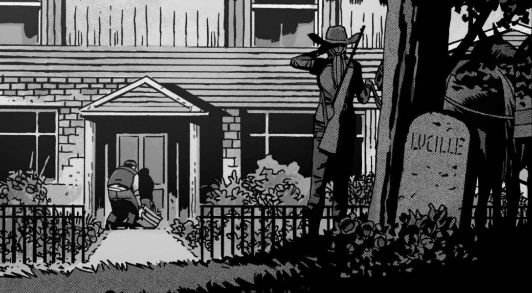 Чем закончились «Ходячие мертвецы» Роберта Киркмана? | Канобу - Изображение 201