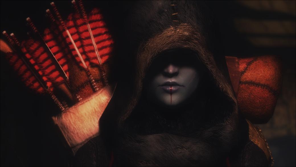 Лица The Elder Scrolls 5: Skyrim | Канобу - Изображение 9