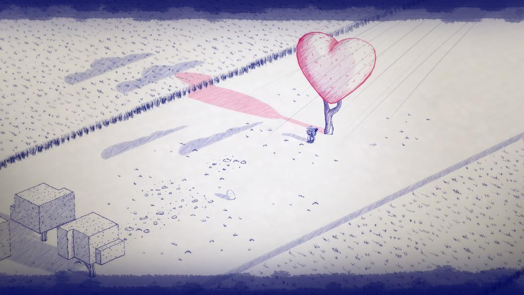 Обзор игры Inked для PC | Канобу - Изображение 2