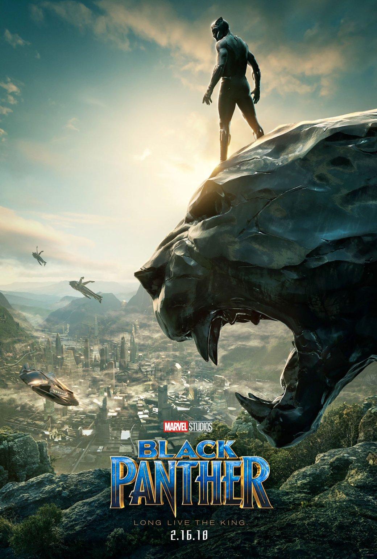 Мнение. «Черная пантера»— новая планка для киновселенной Marvel (это правда крутой фильм!). - Изображение 2