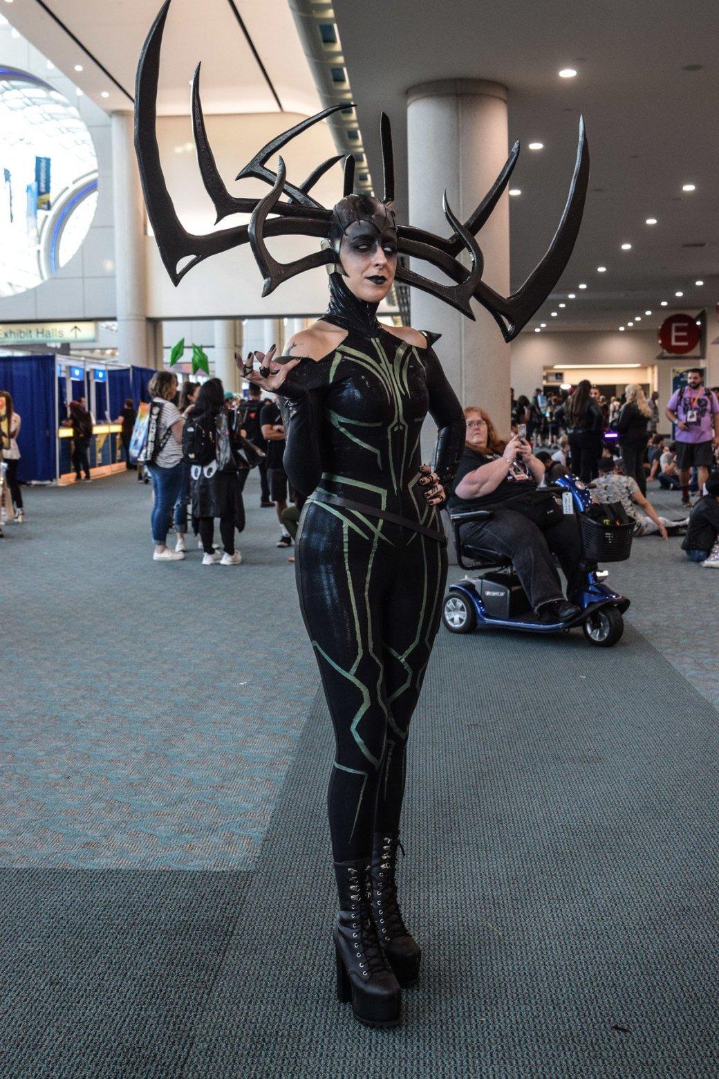 Лучший косплей San Diego Comic-Con International 2017 | Канобу - Изображение 12