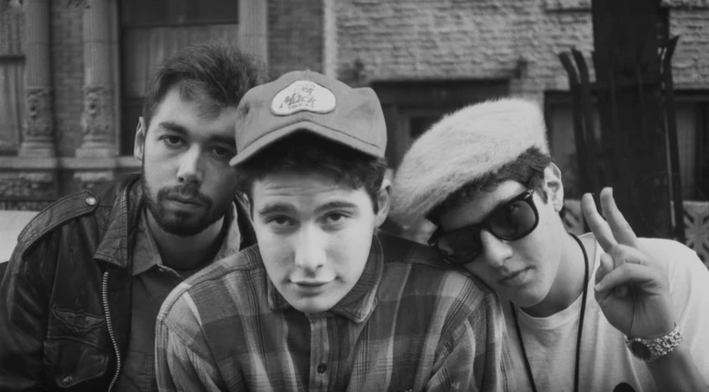 «Время охоты», Beastie Boys и«Новобранец». Ачто высмотрели напрошлой неделе?