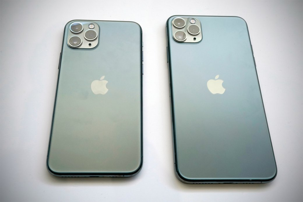 iPhone 11, дешевые камерофоны Nokia иXiaomi TV: 13 важных новостей вмире технологий засентябрь | Канобу - Изображение 2
