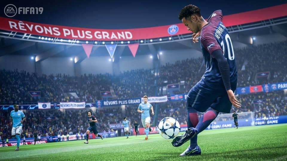 Чего ждать от FIFA19. - Изображение 1