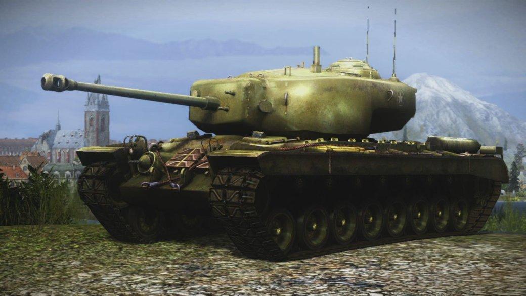 Вылезли из танка: репортаж с запуска World of Tanks Xbox 360 Edition | Канобу - Изображение 5140