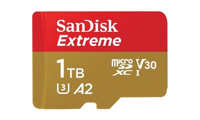 SanDisk начала продажи карты памяти на1ТБ: цена старого iPhone или флагмана Xiaomi | Канобу - Изображение 6280