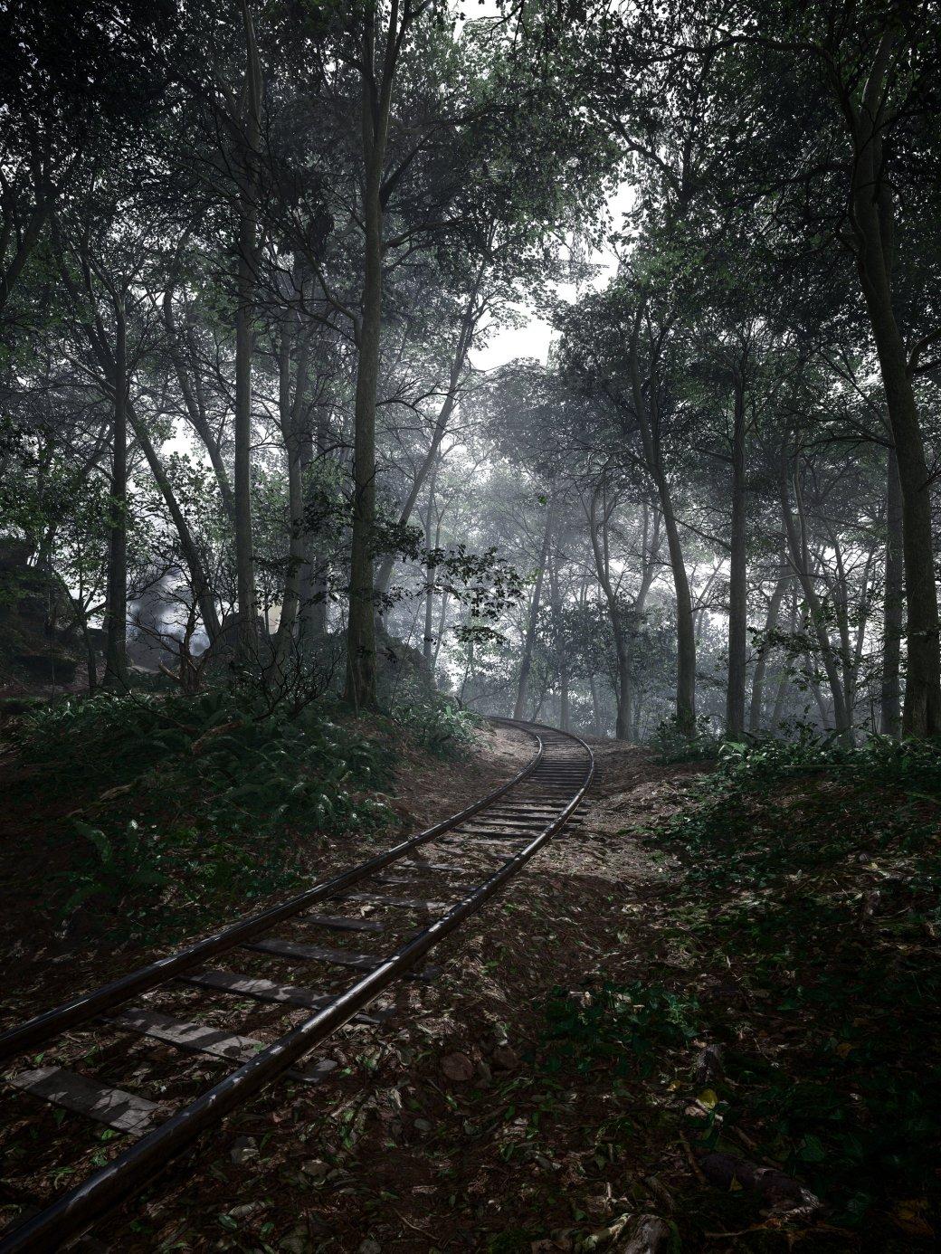 Изумительные скриншоты Battlefield 1 | Канобу - Изображение 8322