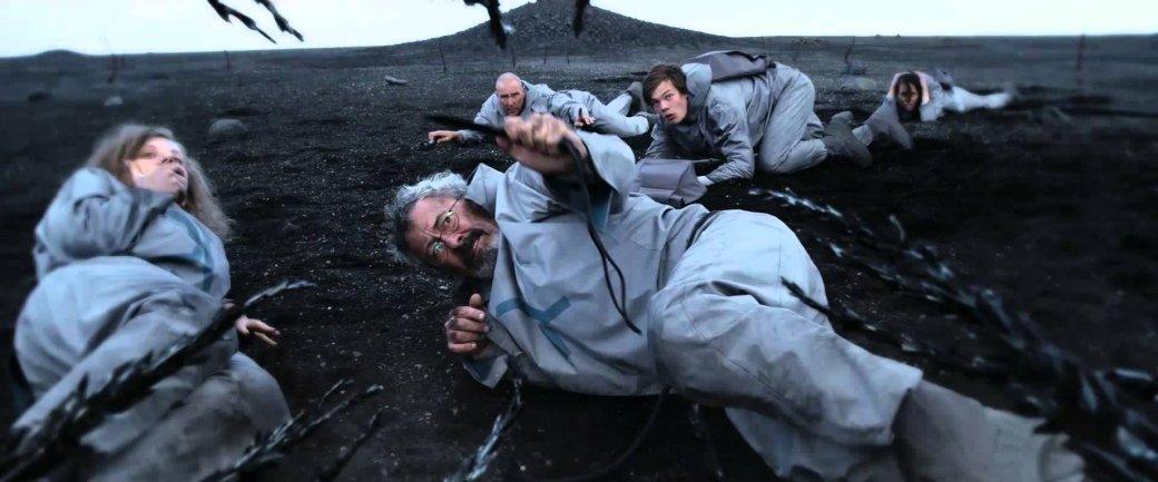 «Наша кинофантастика может заткнуть Голливуд за пояс драматургией» | Канобу - Изображение 5