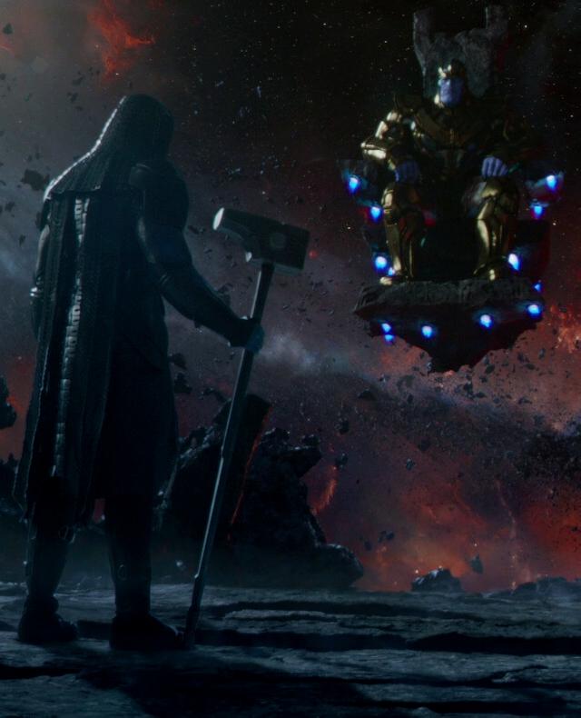 Что такое Камни Бесконечности ипочему они важны для вселенной Marvel. - Изображение 20