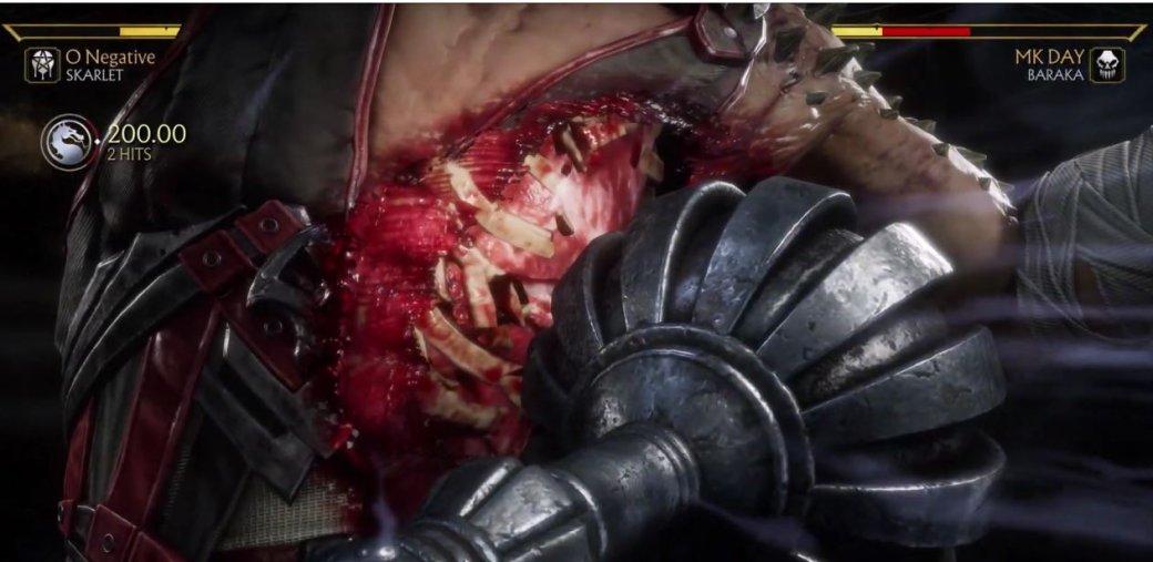 Mortal Kombat 11 после 140 часов игры— мнение Александра Трофимова | Канобу - Изображение 7