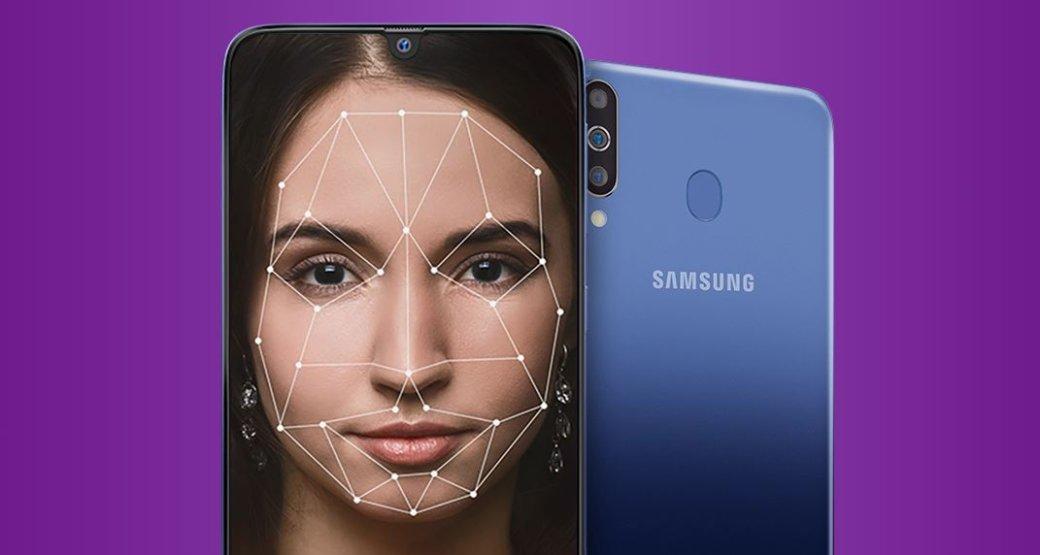 Samsung Galaxy M30 представили официально: Super AMOLED-экран, 6ГБ ОЗУ ицена от$210 | SE7EN.ws - Изображение 3
