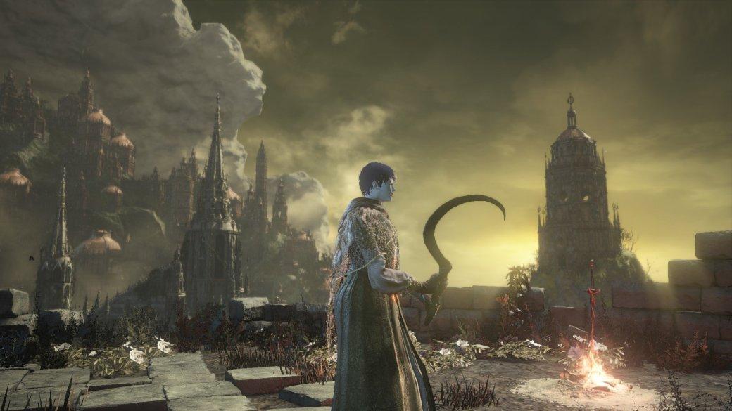 Где найти все новые предметы вDark Souls 3: The Ringed City | Канобу - Изображение 7