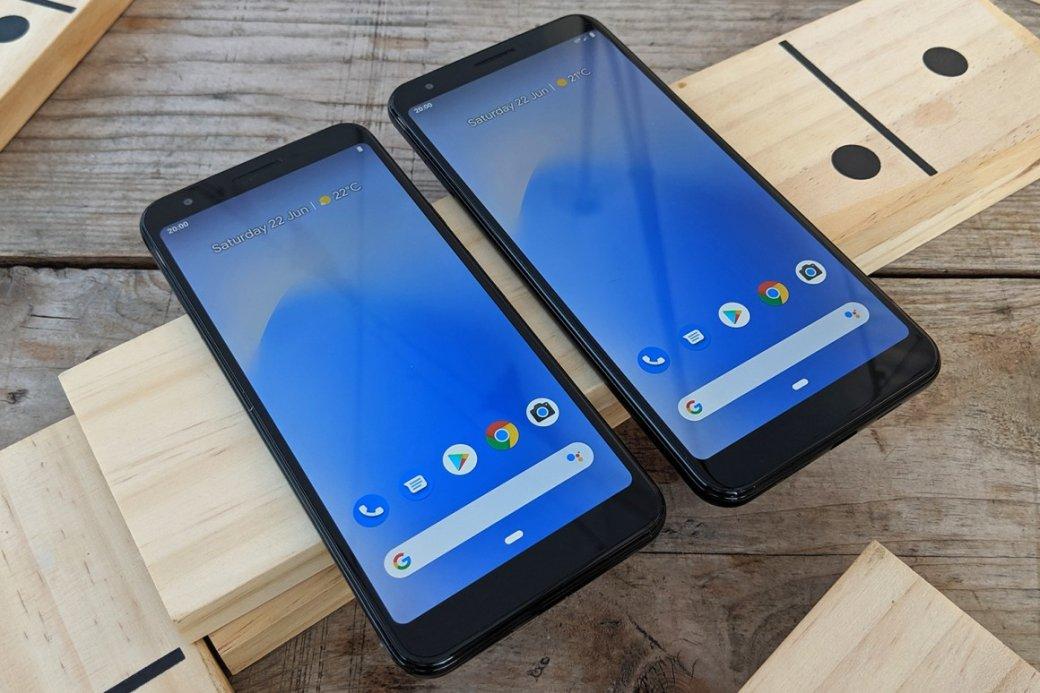 Лучшие смартфоны 2019 года - топ-20 самых мощных, красивых и крутых смартфонов в мире   Канобу - Изображение 23