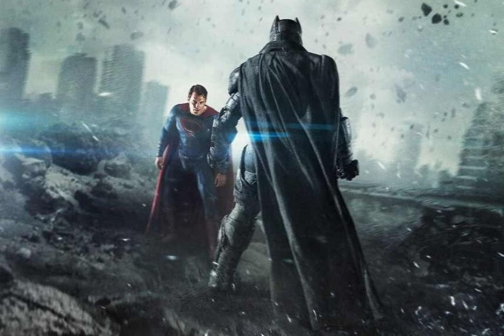 Рецензия на «Бэтмен против Супермена: На заре справедливости» | Канобу - Изображение 18