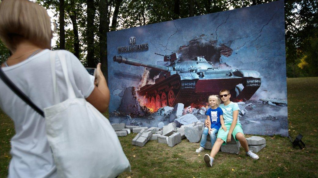 День танкиста wot | Канобу - Изображение 11