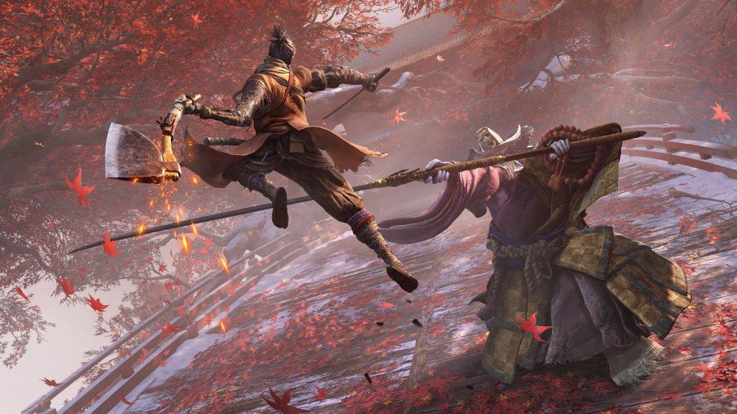 Инсайдеры утверждают, что From Software не планирует выпускать DLC для Sekiro: Shadows Die Twice   Канобу - Изображение 1