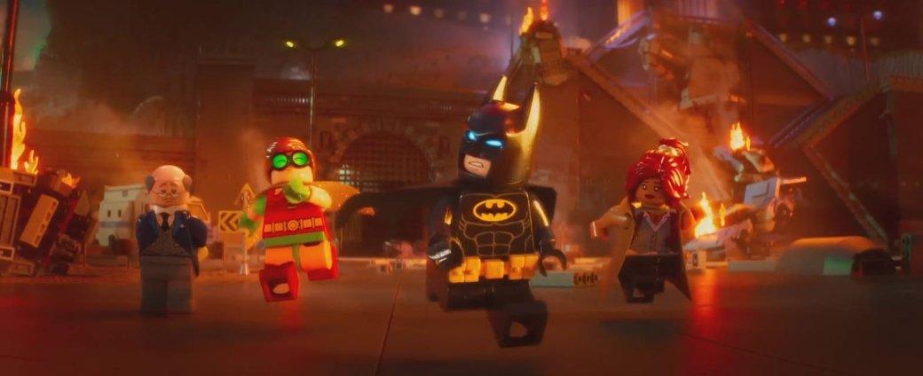 Рецензия на «Лего Фильм: Бэтмен» | Канобу - Изображение 11