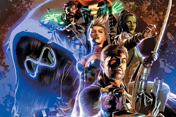 Marvel тизерит новые «Войны Бесконечности». Обещает много громких твистов! | Канобу - Изображение 577