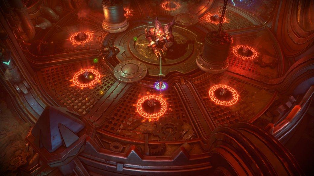 Gamescom 2019. Превью Darksiders: Genesis— это все еще Darksiders, ничего общего сDiablo | Канобу - Изображение 1