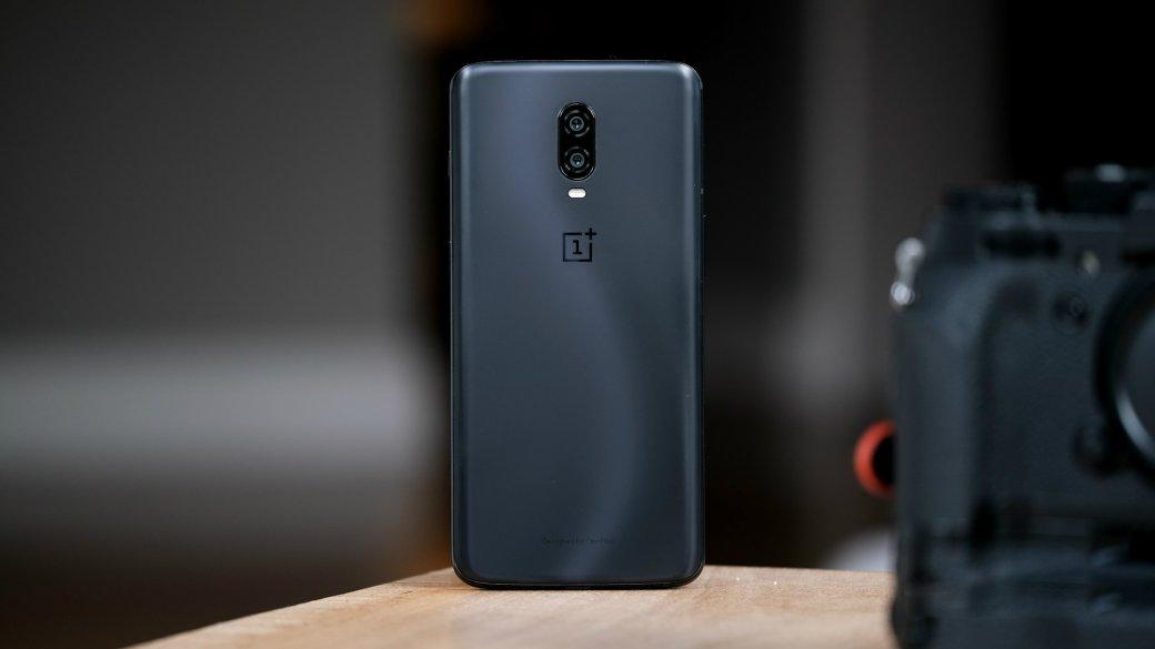 Лучшие смартфоны 2019 года - топ-20 самых мощных, красивых и крутых смартфонов в мире   Канобу - Изображение 22