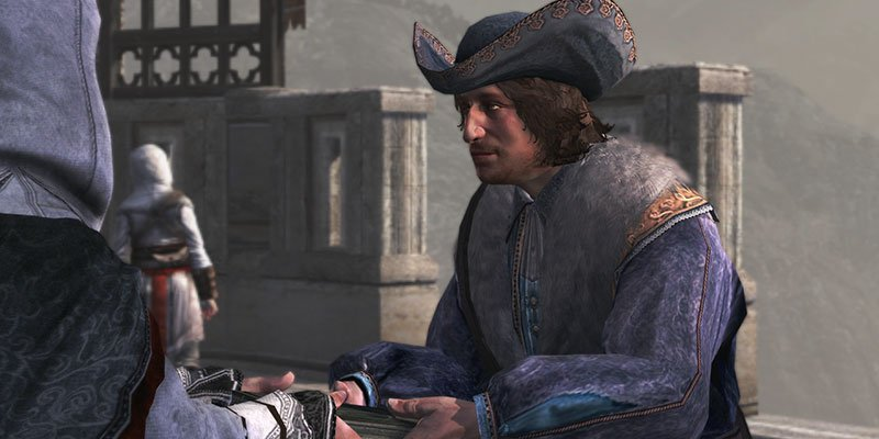 «Убийцы» серии Assassin's Creed | Канобу - Изображение 22