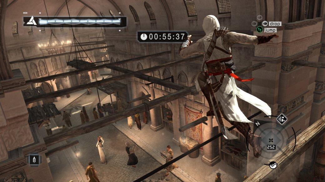 Во что превратилась Assassin's Creed. История серии от Assassin's Creed до Assassin's Creed: Odyssey | Канобу - Изображение 1