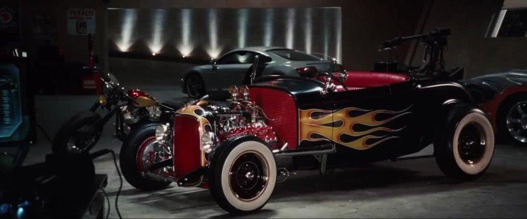 Самый богатый изМстителей— накаких машинах ездит Железный человек? | Канобу - Изображение 3
