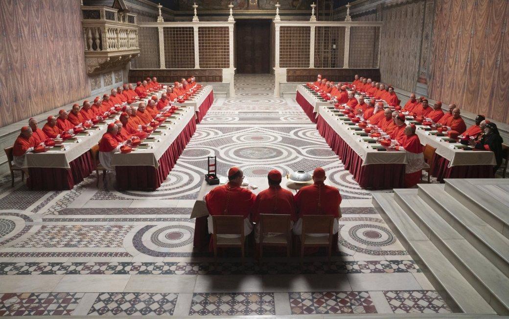 Впечатления от сериала «Новый папа»   Канобу - Изображение 4858