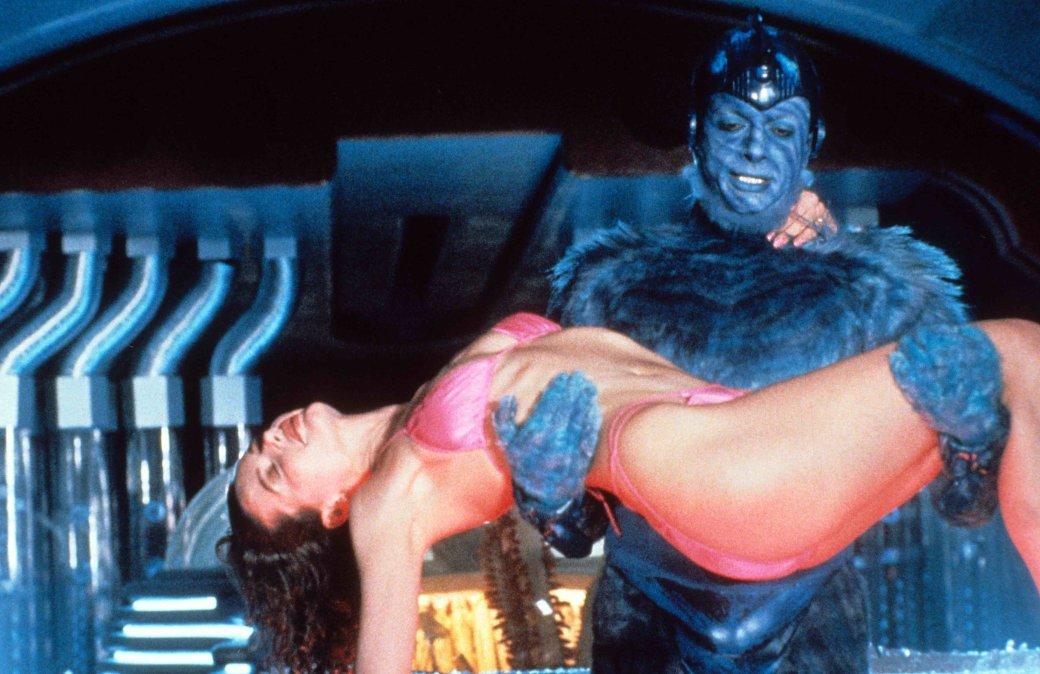 Какая культовая комедия 90-х повлияла на цвет героя «Тор: Рагнарек»? | Канобу - Изображение 4
