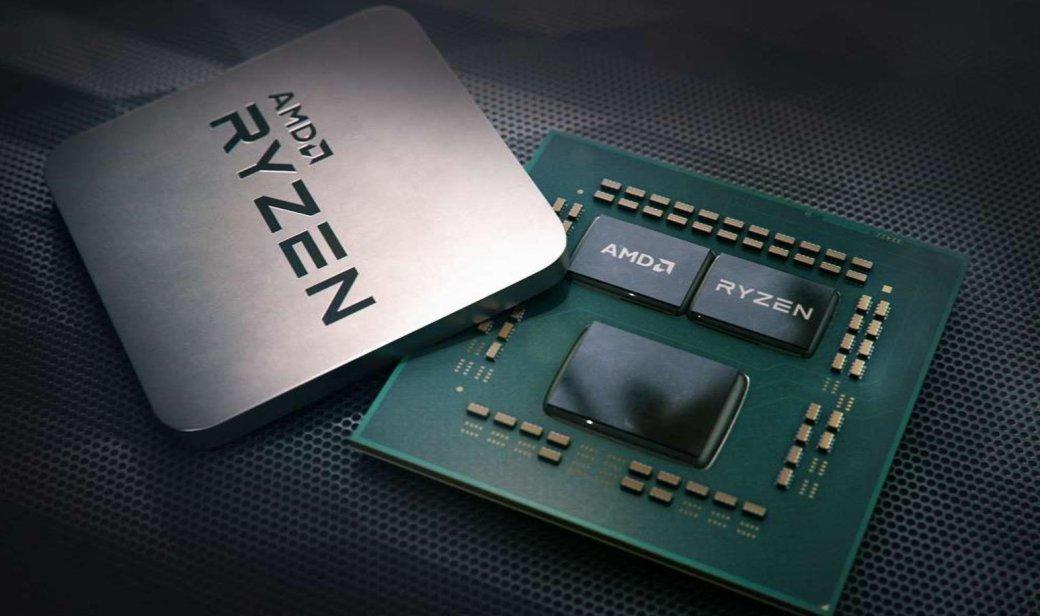 AMD представила пять процессоров Ryzen 3000: мощные новинки для разных кошельков | Канобу - Изображение 1