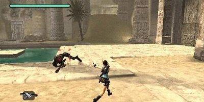 Lara Croft. Хочу все знать! | Канобу - Изображение 29